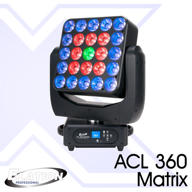 ACL 360 Matrix
