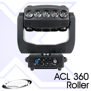 ACL 360 Roller