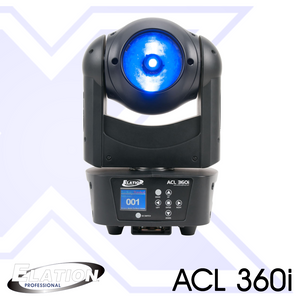 ACL 360i
