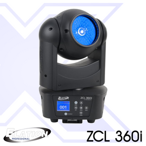 ZCL 360i Front
