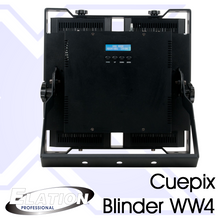 Load image into Gallery viewer, Cuepix Blinder WW4
