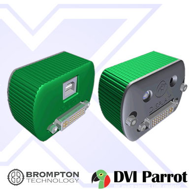 DVI Parrot - The EDID Emulator