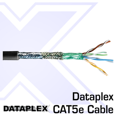Dataplex CAT5e Cable
