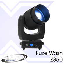 Load image into Gallery viewer, Fuze Wash Z350