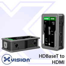 Load image into Gallery viewer, HDBaseT to HDMI Receiver