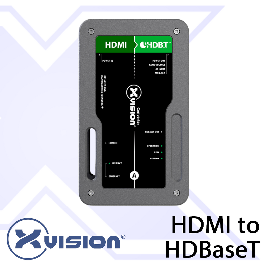 HDMI to HDBaseT Transmitter