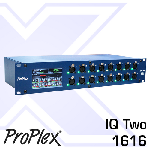 ProPlex IQ Two 1616