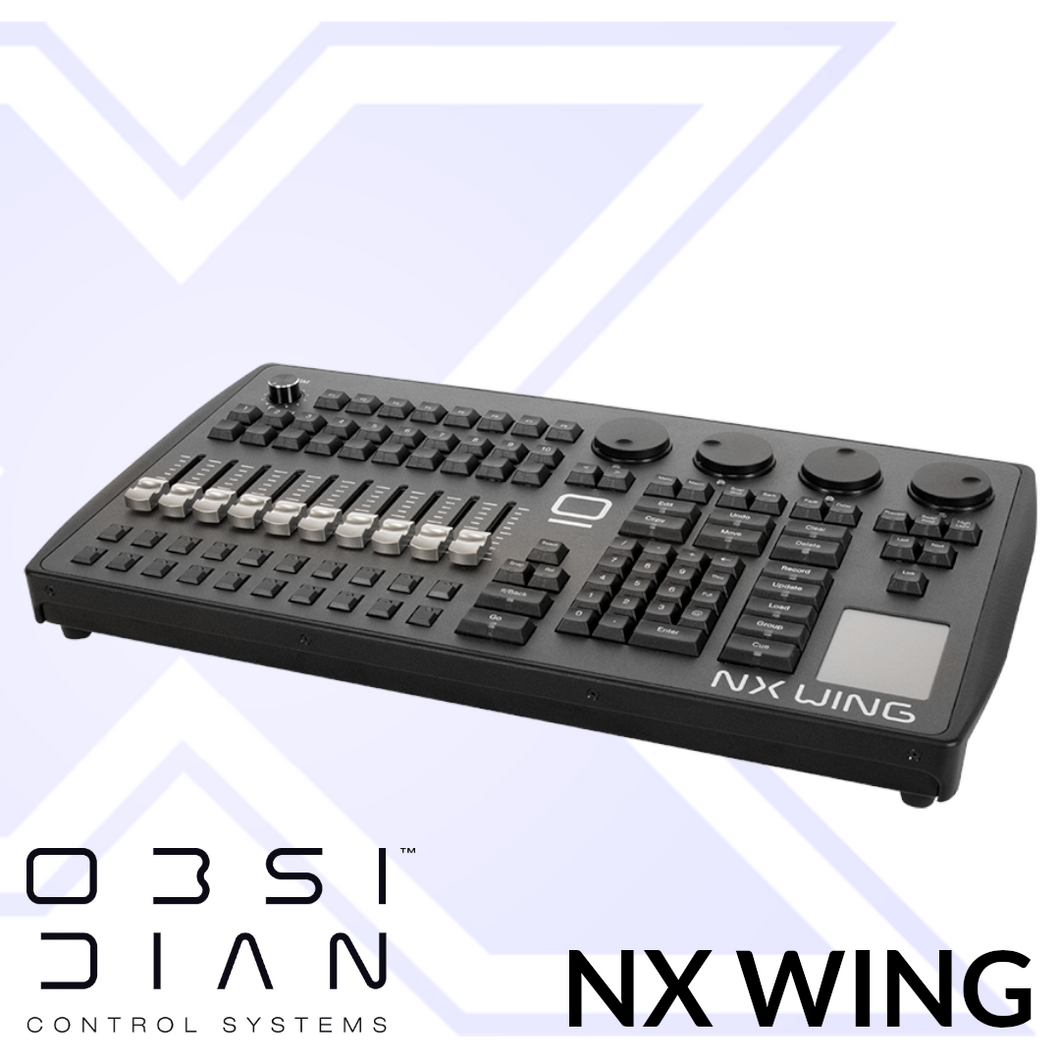 NX Wing - Coming Soon