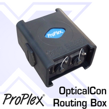 Load image into Gallery viewer, ProPlex OpticalCon Routing Box