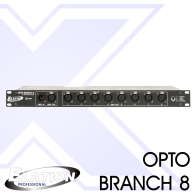 Opto Branch 8
