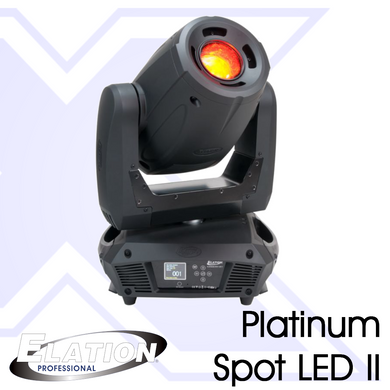 Platinum Spot LED II