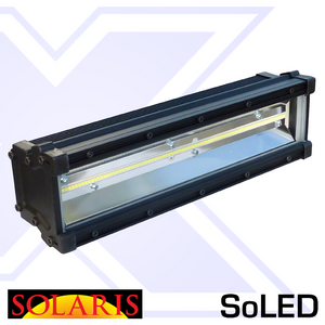 Solaris SoLED W840