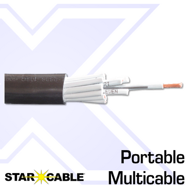 Starcable Portable Multicable