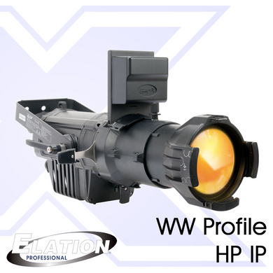 WW Profile HP IP