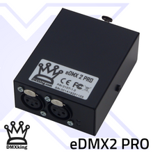 Load image into Gallery viewer, DMXking eDMX2 PRO 3pin