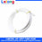 "3/8"" inch - 9.5mm - SOFT White Tube Hose - 3 Meters - Water Filter Tube Hose"