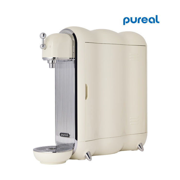 Pureal PPA300 Premium Euro Changer Tankless Water Purifier CounterTop Water Purifier