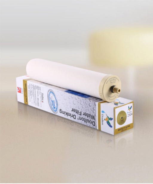 Doulton BTU 2504 BioTecT Ultra GOLD CAP! 0.2 Micron Filtration Rating