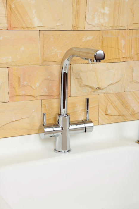 Doulton HIS-R BTU Natural, Healthy, Finest Great Tasting Drinking Water System [Under Counter]