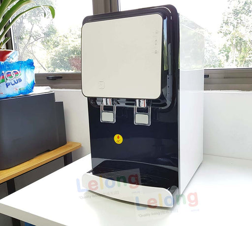 LL2105 Filtered Water Dispenser Hot & Cold, Korea 4 Water Purification System