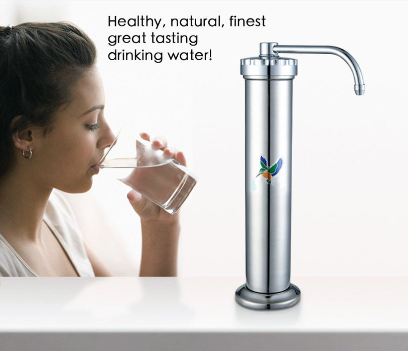 Doulton HBS Biotect Ultra Natural, Healthy, Finest Great Tasting Drinking Water System