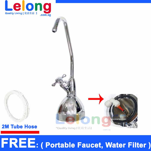 Portable Mobile Tea Faucet Water Filter Faucet, Counter Top Faucet, Water Filter Faucet