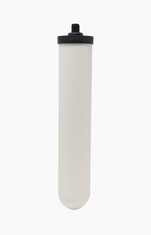 Doulton UCC 9504 Ultracarb, Black Cap, 0.9 micron filtration rating