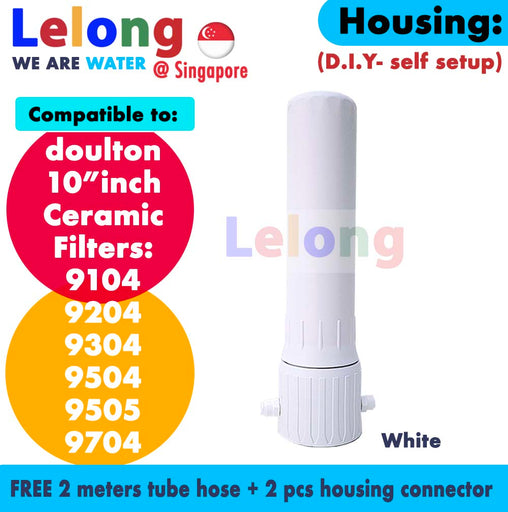 "1/4"" inch food grade tube hose white color, 5 Meters water filter white tube hose"