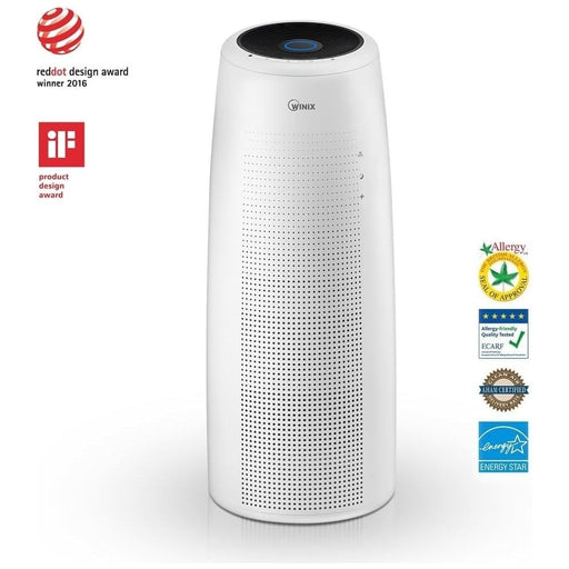 Winix Nike NK300 Air Purifier with Air Quality Sensor