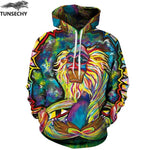 New Fashion Hoodies Sweatshirts Men/Women 3D Sweatshirts Print - BADA$$ T-SHIRTS