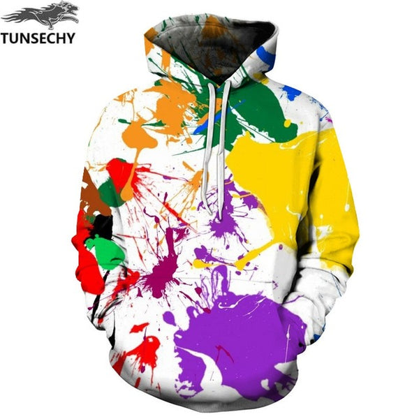 New Fashion Hoodies Sweatshirts Men/Women 3D Sweatshirts Print
