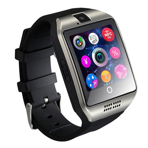 Q18 The New Smart Watch Health Watch Q18 Sport Watch Watch Smart Watch Dz09 - BADA$$ T-SHIRTS