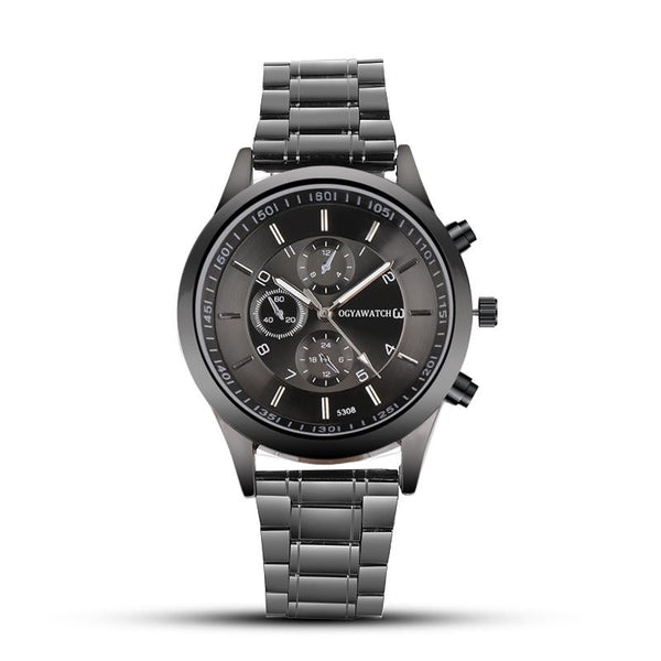 Mens Watches Top Brand Luxury Full Steel Wrist Watch - BADA$$ T-SHIRTS