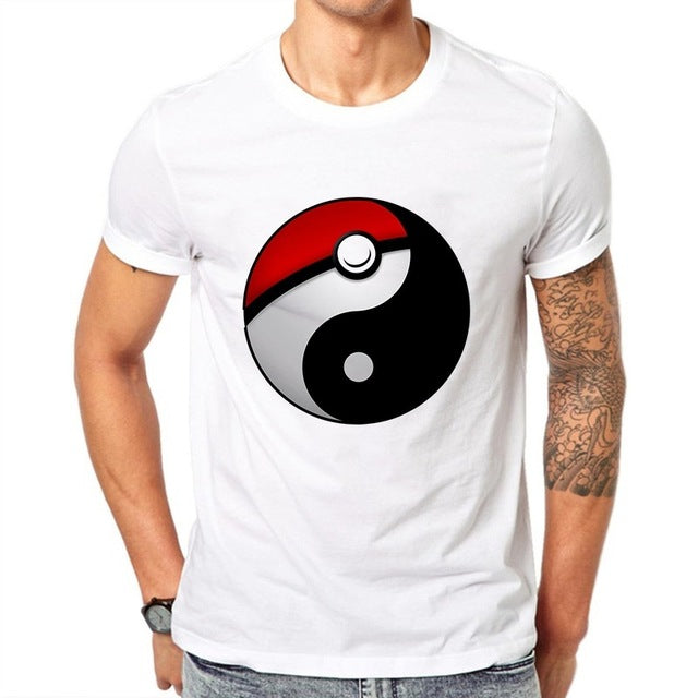 Pokemon - BADA$$ T-SHIRTS