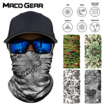 Camo Seamless Sport Face Shield Fishing Cycling Hunting Hiking Bandana Tactical Tube Scarf Men Women Mask - BADA$$ T-SHIRTS