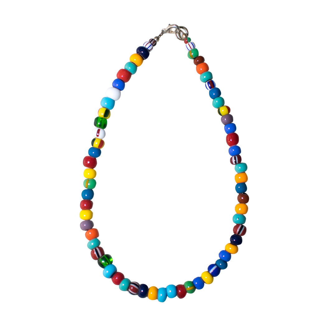 Colorful necklace