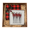 The Three Maasai Gift Box