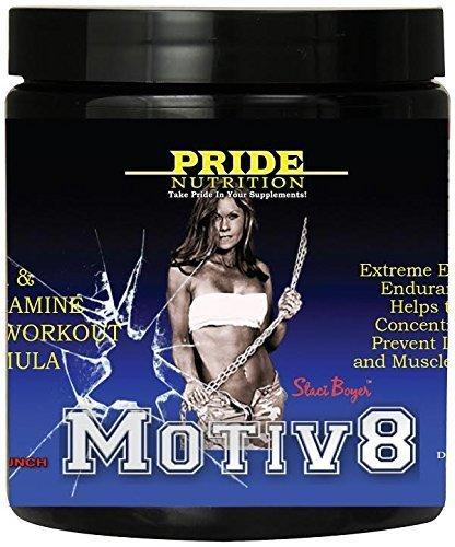 Motiv8 Staci Boyer Signature Product