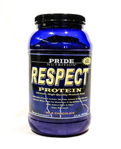 Respect Protein (Time Released)