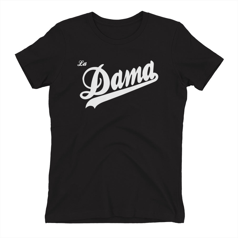 La Dama Women's T-Shirt