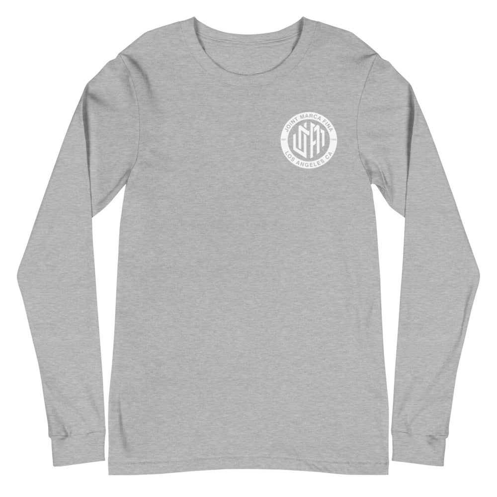 Affiliation Long Sleeve T-Shirt