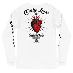 Only Love Long Sleeve T-Shirt