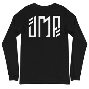 JMF Mechanic Long Sleeve T-Shirt