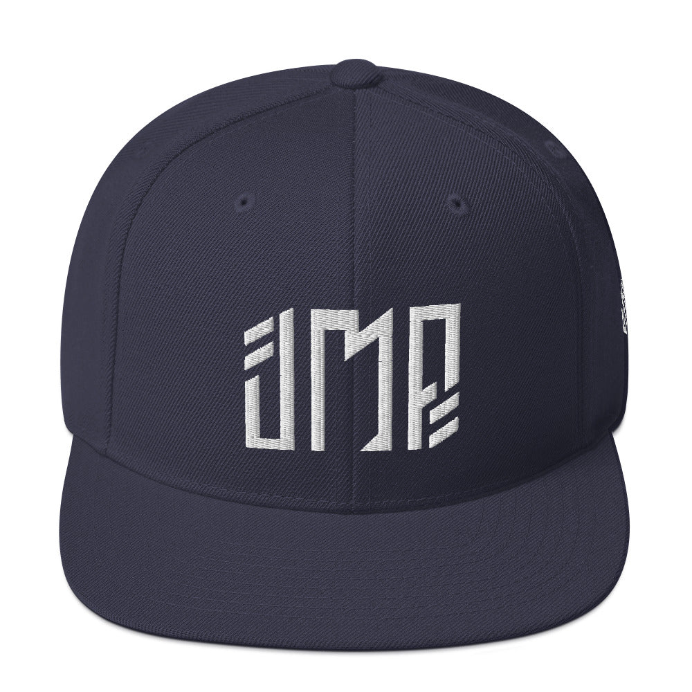 JMF Stiletto Snapback Hat