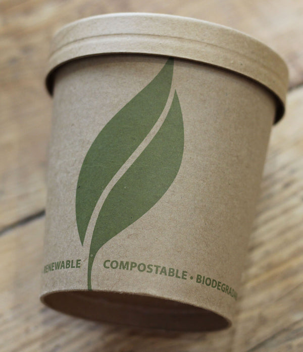 Your customers care about eco friendly packaging!
