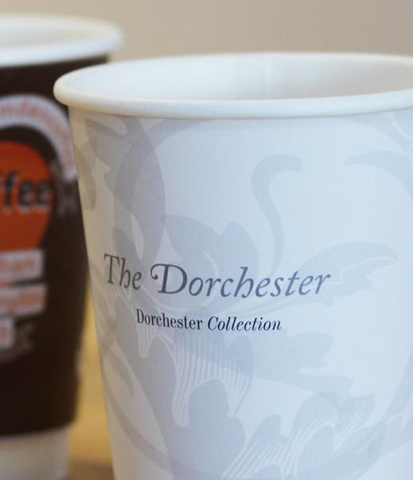 5 Reasons branded paper cups are great for promoting your business