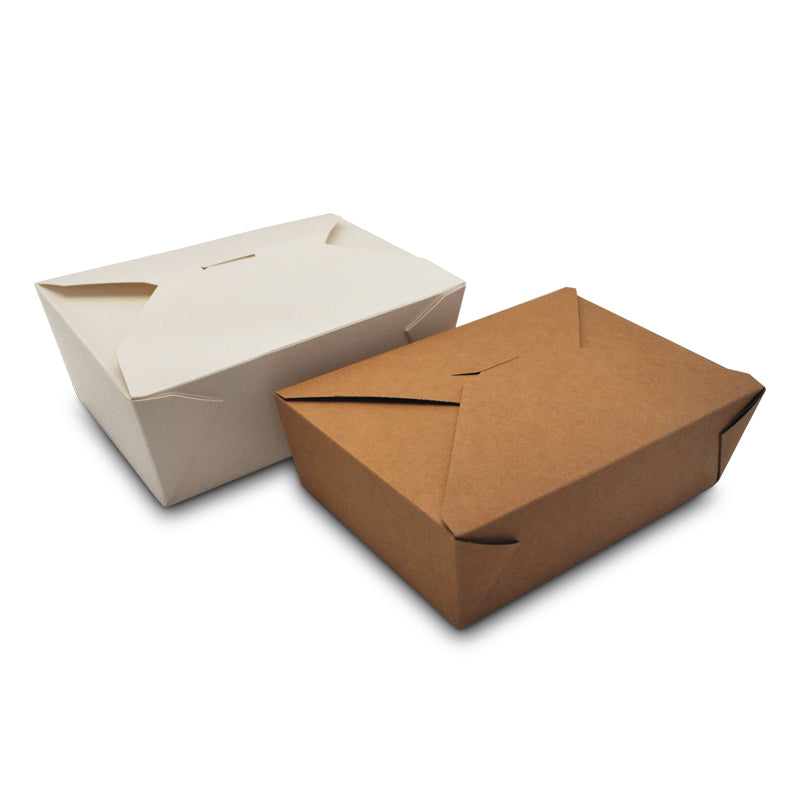 Food Boxes & Noodle Boxes