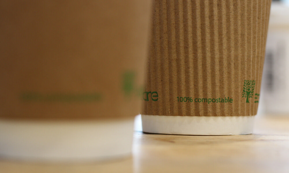 eco friendly disposable cups
