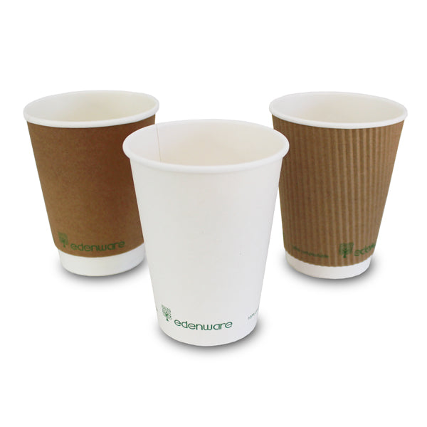 paper cup types