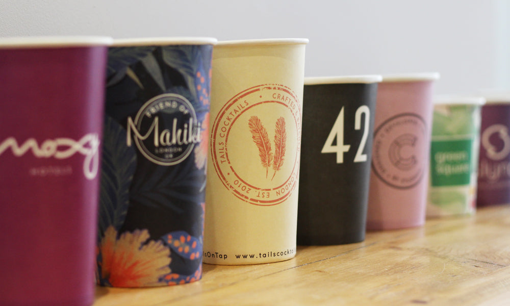 order coffee cups with logo
